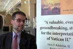 Faggioli: con Francesco la Chiesa sta facendo sentire la sua voce contro il terrorismo