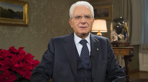 Capaci, Palermo, strage, Giovanni Falcone, Sergio Mattarella, Sicilia, Cronaca