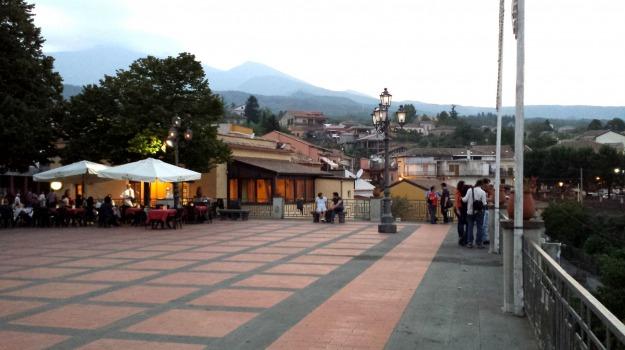 LAVORO, milo, precari, Catania, Economia