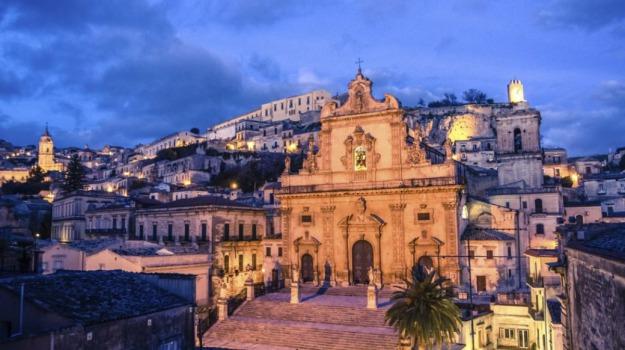 modica, turismo, Ragusa, Economia