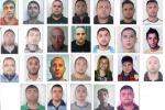 Spaccio di droga e rapine, arresti nel Catanese: nomi e foto degli arrestati