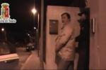 Mafia ad Agrigento, le fasi degli arresti - Video