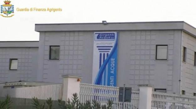 arresti agenzie delle entrate, Agrigento, Cronaca