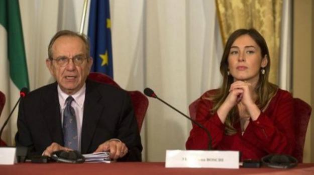 economia, ministro, polemica, Sicilia, Politica