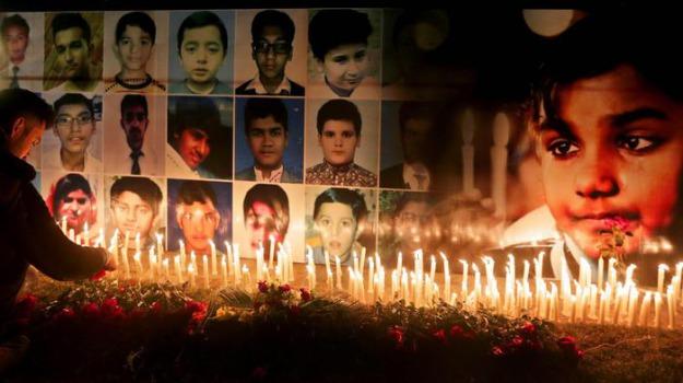 condanna a morte, strage scuola, talebani, Sicilia, Mondo