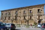 Palazzo dei Benedettini, entro l'autunno la copertura del tetto