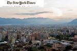 """""""Trentasei ore a Palermo"""": il New York Times racconta il capoluogo"""