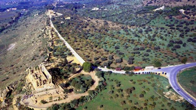 agrigento, templi, Agrigento, Cronaca