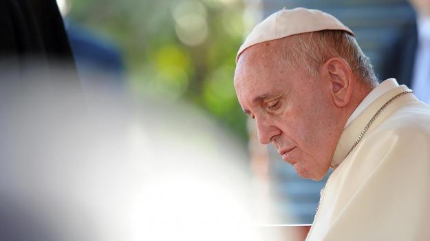 Confindustria, giovani, LAVORO, vaticano, Papa Francesco, Sicilia, La chiesa di Francesco