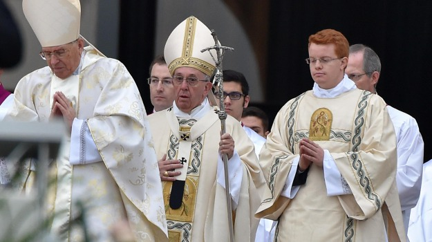 Chiesa, unioni civili, vaticano, Papa Francesco, Sicilia, Cronaca