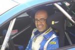 Incidente ad Alcamo, in gravi condizioni un pilota di Rally