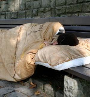 Allerta meteo a Catania, rafforzato il piano per i senzatetto