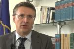 """Cantone: """"All'Anticorruzione più poteri su appalti, banche e pa"""""""