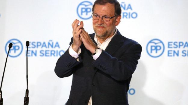 elezioni, maggioranza, voto, Mariano Rajoy, Sicilia, Mondo