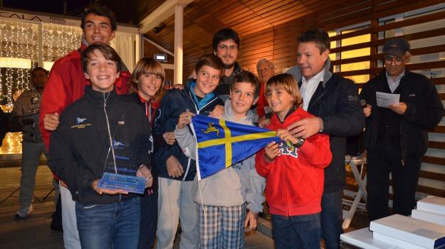 regata, telethon, Palermo, Sport