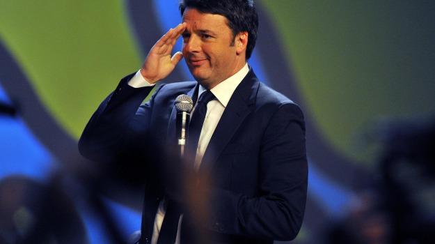 cio, Olimpiadi 2024, premier, Matteo Renzi, Sicilia, Sport