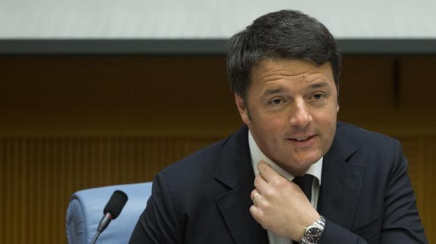 italia, migranti, premier, schegen, ue, Sicilia, Politica