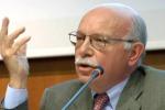 Toscano: contro l'Isis usare il metodo Falcone e seguire il flusso di soldi
