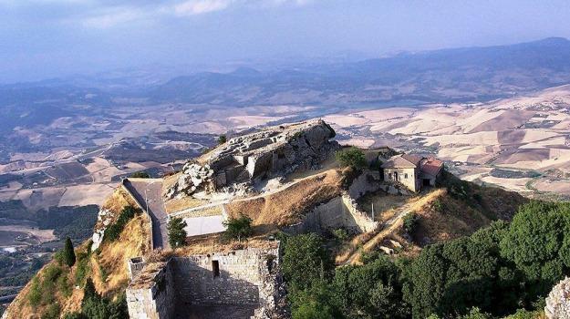grotta dei santi, via sacra di enna, Enna, Cultura
