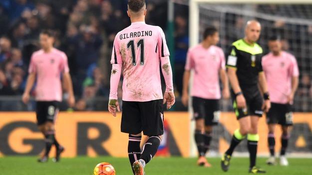 Calcio, Palermo, SERIE A, Torino, Palermo, Sport