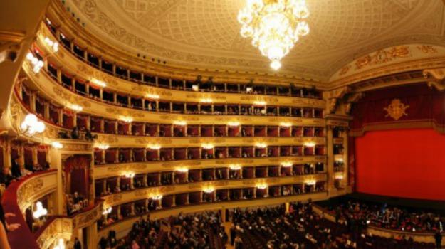 Scala di Milano, scicli, Bruno Garibaldi, Ragusa, Cultura