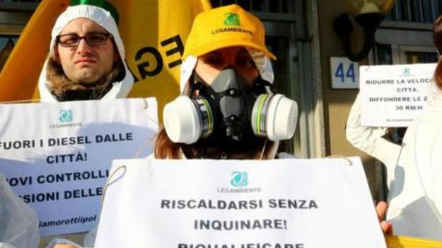 smog, vertice, Sicilia, Cronaca