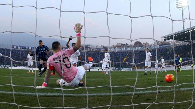 atalanta palermo, Calcio, SERIE A, Palermo, Calcio