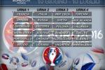 Italia, l'Europeo parte in salita Nel girone con Belgio e Ibra