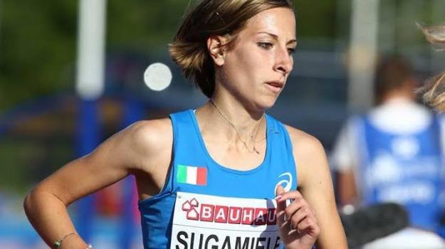 atletica, cus palermo, europei, Sicilia, Sport