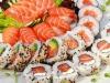 Palermo, personale irregolare e carenze igieniche in 2 ristoranti di sushi: multe da 20mila euro