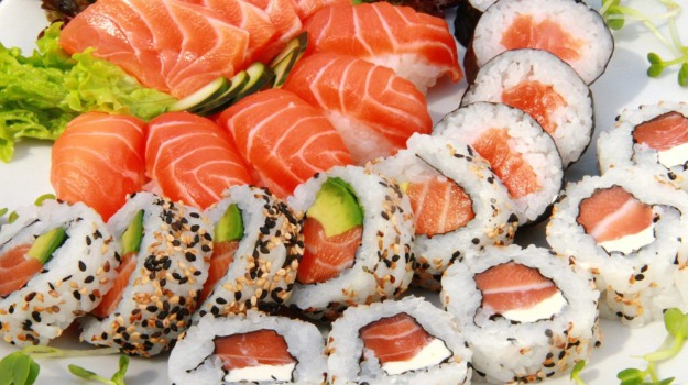 ristoranti, sushi, Palermo, Cronaca