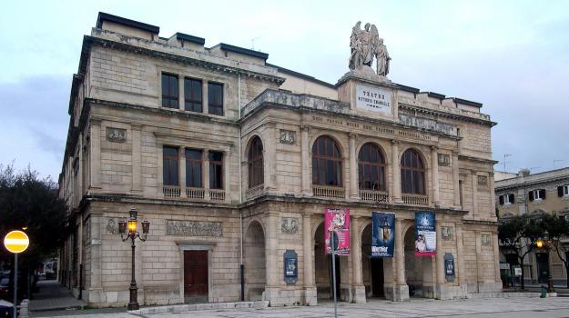 teatro messina, Messina, Cultura