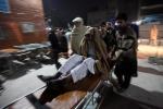 Forte terremoto tra Afghanistan e Pakistan, decine di feriti: scosse fino in India