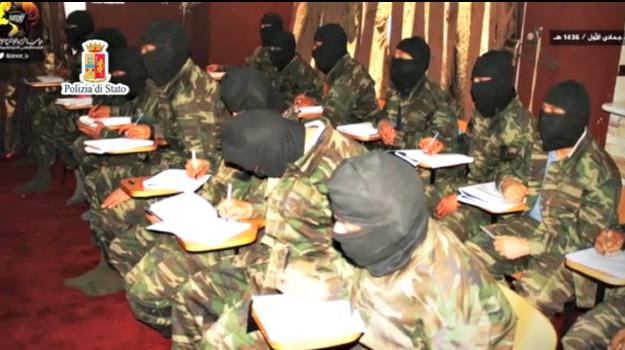 Al Qaeda, Isis, Palermo, terrorismo, università, Sicilia, Mondo
