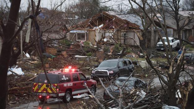 Maltempo, morti, tornado, USA, vittime, Sicilia, Mondo