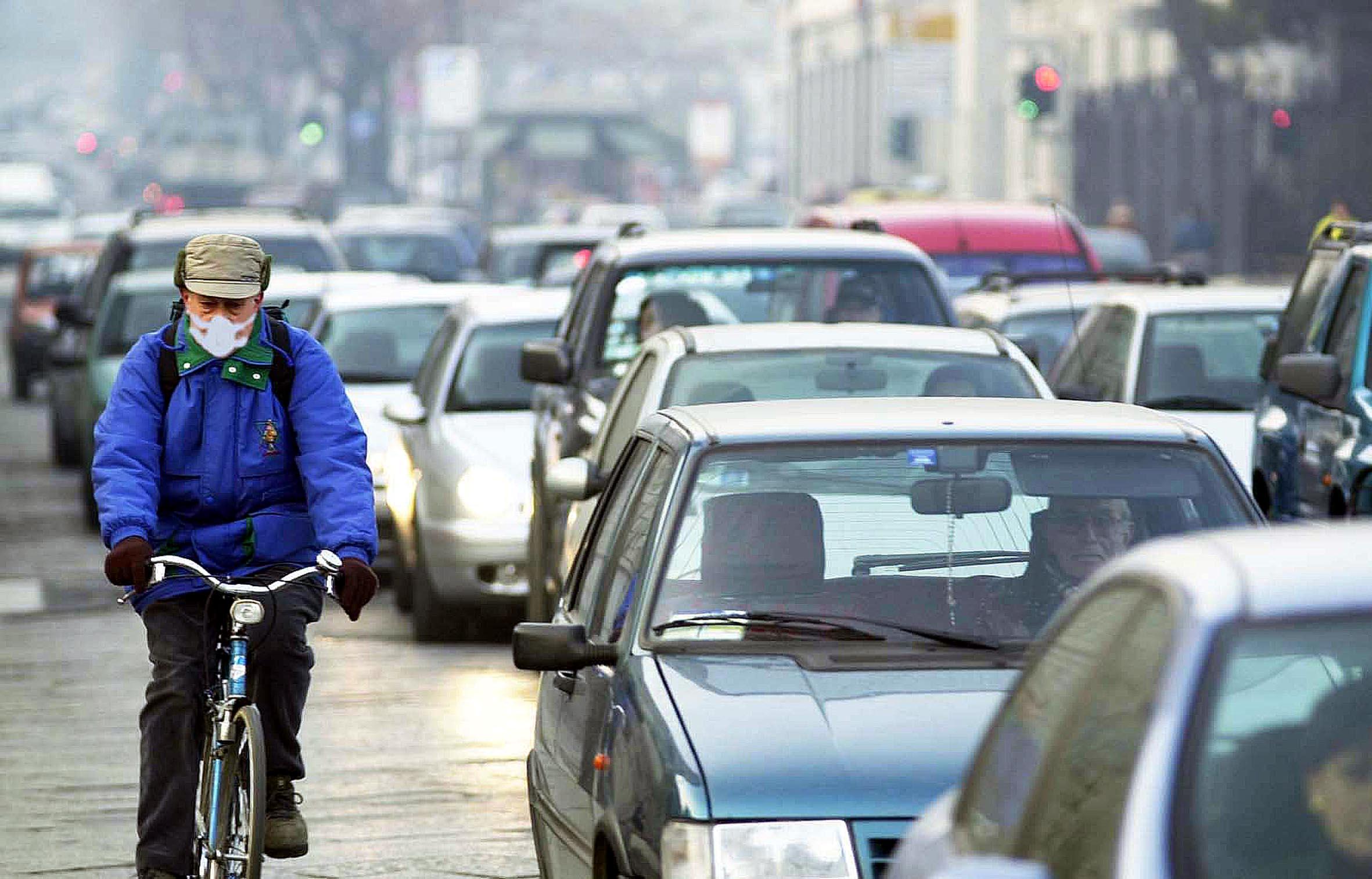 Risultati immagini per Lotta all'inquinamento atmosferico ed acustico vedi