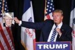 """Trump attacca anche il Papa: """"E' molto politicizzato"""""""