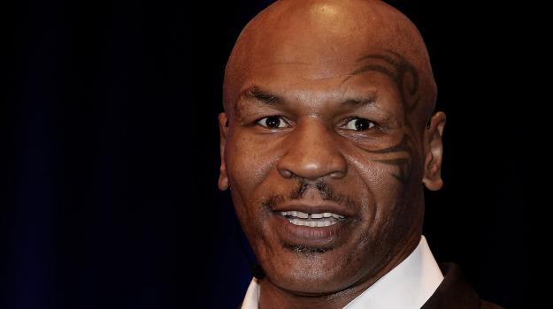 boxe, pugilato, Mike Tyson, Sicilia, Sport