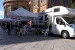 "Asp, vaccinazioni in piazza a Palermo: è il ""No flu day"" - Video"