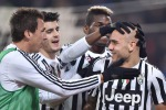 Rullo Juve, il Torino viene travolto