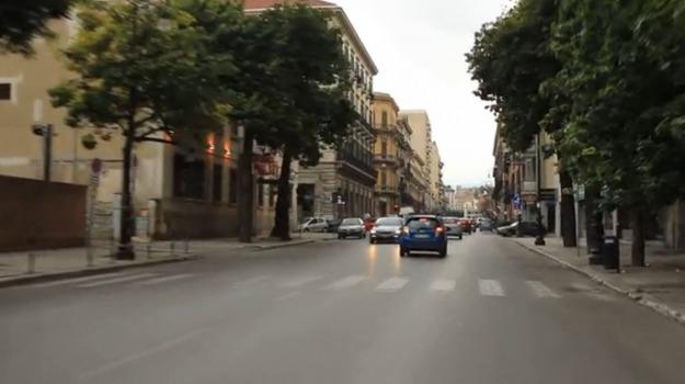 comune, finanziaria, TRAFFICO, ztl, Palermo, Politica