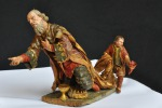 Custonaci, esposte 10 opere raffiguranti i re magi