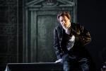 Al Pirandello il Don Giovanni di Alessandro Preziosi