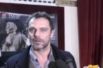 """Debutta a Palermo """"Don Giovanni"""": Preziosi sul palco"""