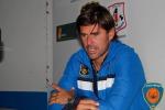 """Siracusa, Sottil non si fida della Vibonese: """"Ha ottimi giocatori"""""""