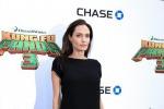 Angelina Jolie sul red carpet... sempre più magra: le foto