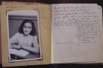 """Il """"Diario di Anna Frank"""" sbarca online in versione integrale: è guerra dei diritti"""
