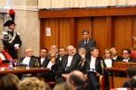 Si inaugura a Palermo l'anno giudiziario: il video