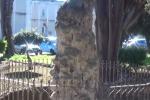 Villa Sofia, area verde abbandonata, niente fondi per il recupero