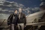 """Claudio Baglioni e Gianni Morandi, """"capitani coraggiosi""""... in tour - Foto"""